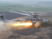 "Руските хеликоптери ""Терминатор"" стават неуязвими за ракети и радари"