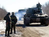 Министерството на отбраната на ДНР: Обстрелът на покрайнините на Донецк от украинските военни продължи няколко часа