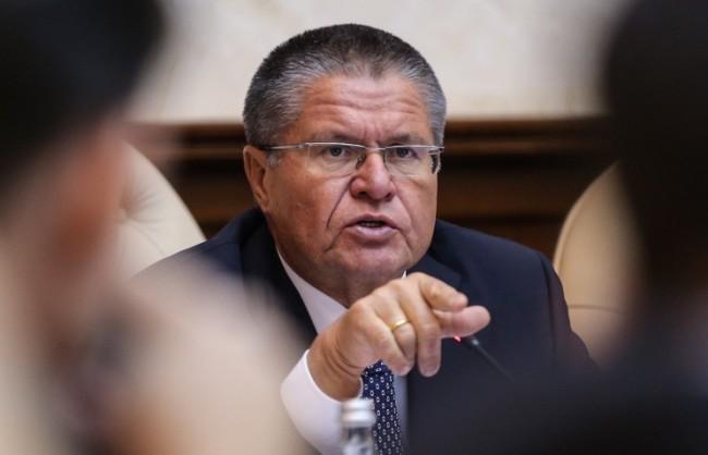 Улюкаев допуска симетричен отговор на санкциите на САЩ