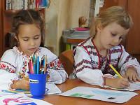 Насърчават ученици в Киев да забравят руския език