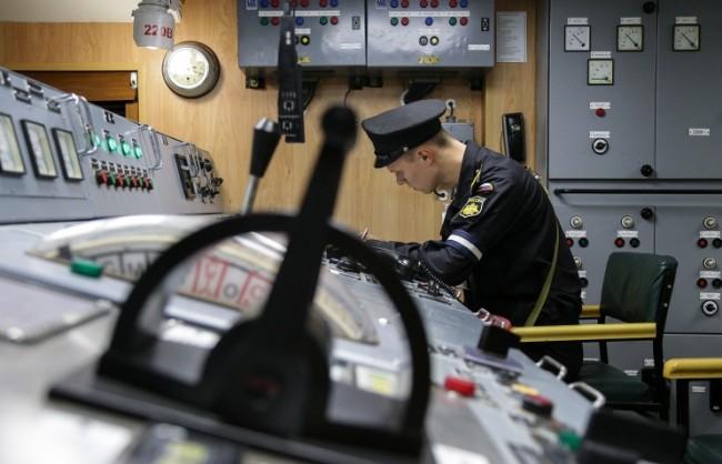 """Захарова: Десантният кораб """"Цезар Куников"""" не е нарушил нито една точка от Конвенцията на Монтрьо"""