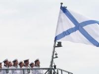 """В състава на Черноморския флот на РФ влязоха два нови кораба, снабдени с крилати ракети """"Калибър"""""""