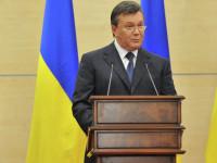 Янукович разказа за плановете си да се върне в политиката