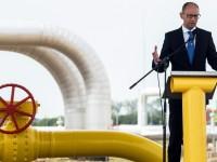 Яценюк обеща след десет години да направи Украйна износител на газ