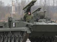 """""""Хризантема-С"""": Ето защо руският унищожител на танкове не може да бъде победен"""
