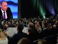 За два часа Путин обсъди Сирия, Турция, САЩ и икономиката на Русия