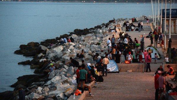 ООН остро критикува Гърция заради отношенията й към мигрантите