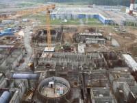 Русия произведе електроенергия от реактор с бързи неутрони