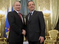 Нашият нов приятел Путин