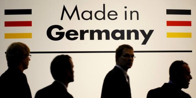 Влиянието на санкциите върху бизнеса на германските компании в Русия