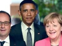 Барак Обама и краят на Западната цивилизация