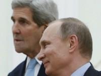 Путин предложи на Кери да се наспи
