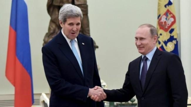 Позициите на Вашингтон и Москва за сирийската криза съвпаднаха за първи път