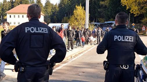 Предупреждение: Ислямистите в Германия всеки момент могат да извършат атака