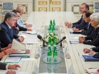 Вашингтон притиска МВФ за Украйна