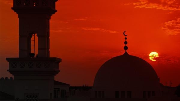 Пренареждането на Близкия изток?