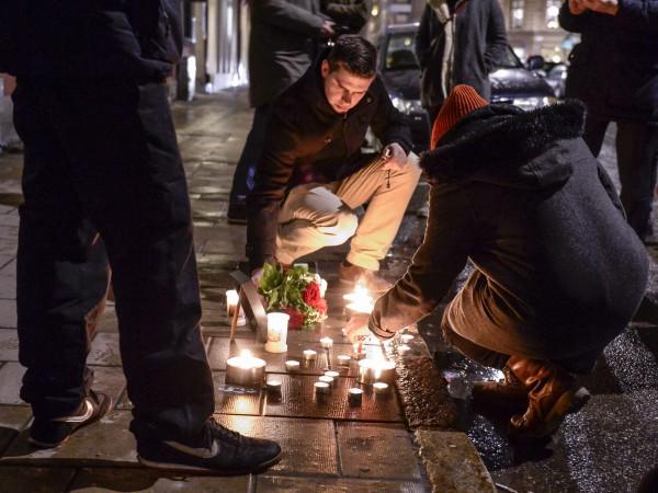 Организирането на нападенията в Париж е струвало 30 000 евро