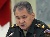 Шойгу: Ядрените сили на Русия се намират в бойна готовност