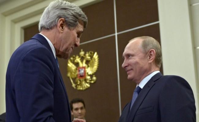 """Русия и САЩ се споразумяха за редица """"критични"""" въпроси"""