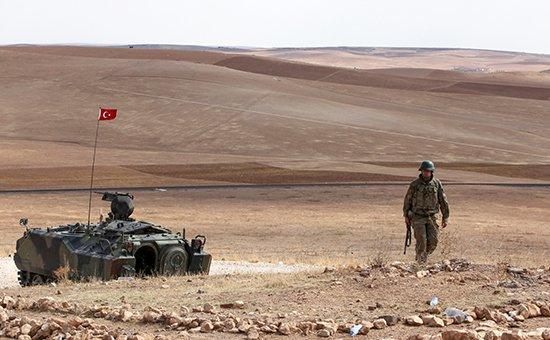 Турция се изтегля от Ирак