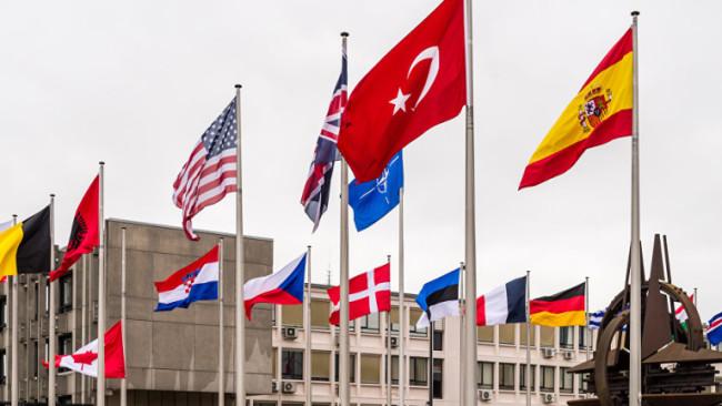 """""""Не е изключено Турция да напусне НАТО"""""""