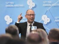 Украйна изразила готовност да осигури продоволствената сигурност на Турция