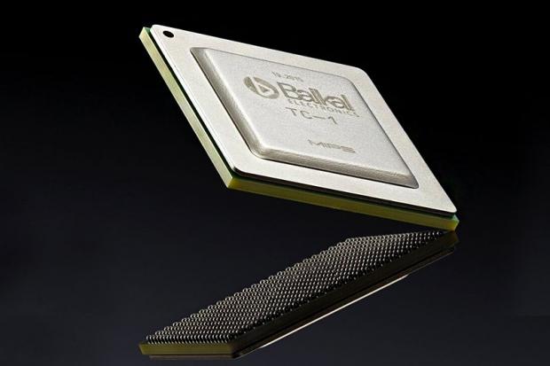 Масовото производство на първия руски процесор Baikal-T1 започва в началото на 2016 година