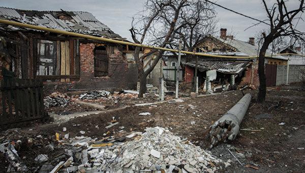 DWN: Санкциите срещу Русия поощряват Украйна да воюва в Донбас