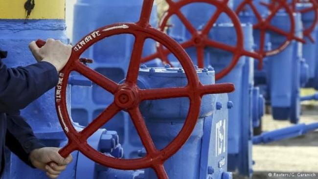 """""""Газпром експорт"""" спира газа за битови потребители в България"""