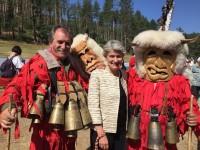"""Фолклорният празник """"Сурва"""" вече е в Световния списък на ЮНЕСКО"""