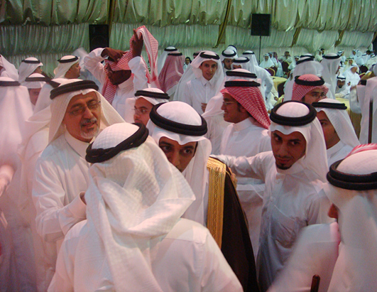 Време е да обуздаем Саудитска Арабия