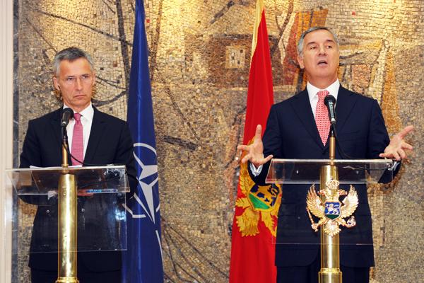 Черна гора може да преосмисли решението си да се присъедини към НАТО
