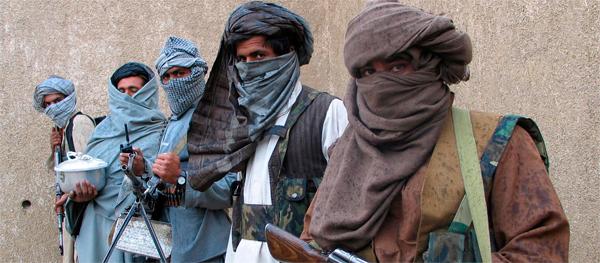 """""""Коммерсант"""": Афганистанската държава се превръща в """"Ислямска"""""""