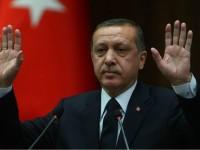 Ердоган: Искаме да продължим стратегическите отношения с Русия