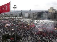 Тъмно, по-тъмно, най-тъмно – Турция
