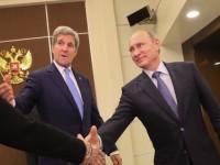 Кери в Москва: За какво се договориха Русия и САЩ