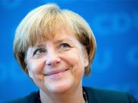 """Меркел стана """"Човек на годината"""" и на """"Файненшъл таймс"""""""