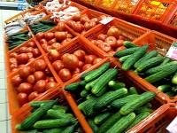 Върнатият от Русия зеленчук става на туршия в Турция