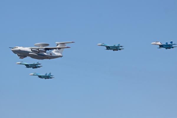 Как операцията в Сирия влияе на руската икономика?