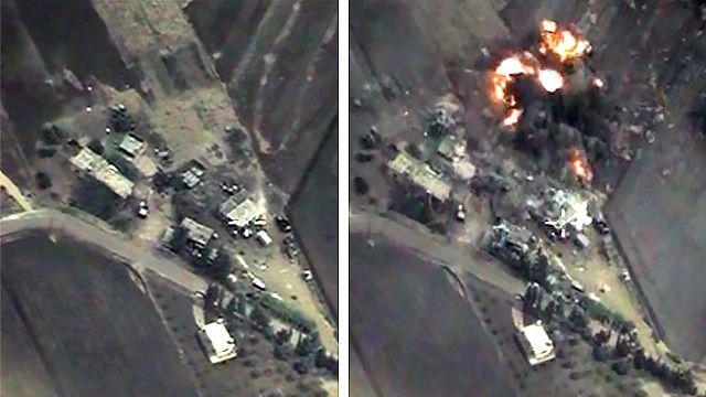 Турция осигурява на САЩ достъп до информация за военни обекти, включително и в Русия