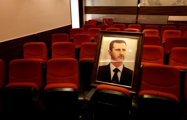 Кремъл опроверга информацията, че Москва предлагала на Асад да подаде оставка