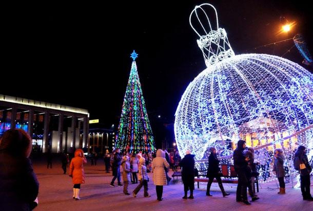 Беларус отчасти заменя Европа за руските туристи