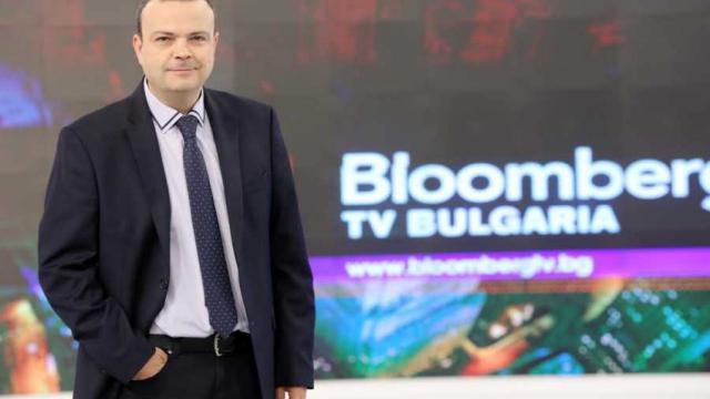 """""""Блумбърг ТВ България"""" излъчва утре специален обзор за """"Тракия икономическа зона – пътят на успеха"""""""