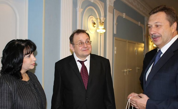 Българо-руската икономическа комисия се събира след 5 години прекъсване