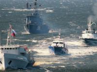 Главнокомандващият ВМС на САЩ: Русия и Китай отправиха предизвикателство на американския флот