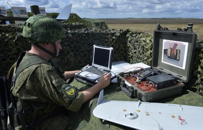Русия завършва изпитанията на нов военен дрон