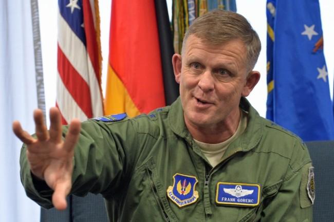 Натовски генерал призна: Руската бойна авиация догони американската по възможности