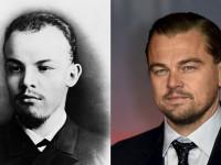Най-старото руско филмово студио хареса идеята за Ди Каприо в ролята на Ленин