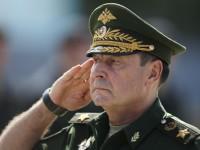 Руската армия е получила 5 хил. единици нова военна техника през 2015
