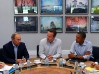 """Il Giornale: Дружбата с Русия е по-важна за Европа от """"капризите"""" на Вашингтон"""